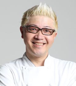 辻口シェフ顔写真